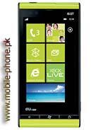 Toshiba Windows Phone IS12T Price in Pakistan