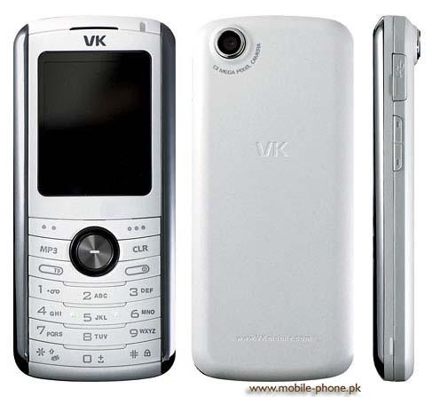 VK Mobile VK2030 Price in Pakistan