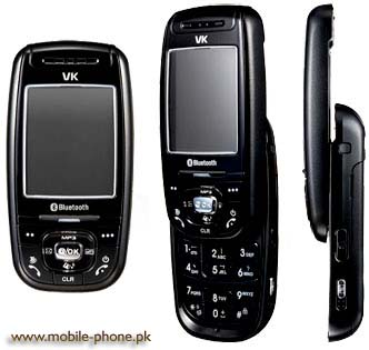 VK Mobile VK4000 Price in Pakistan