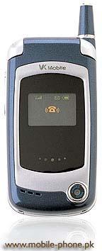 VK Mobile VK540 Price in Pakistan