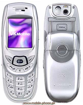 vk mobile software: