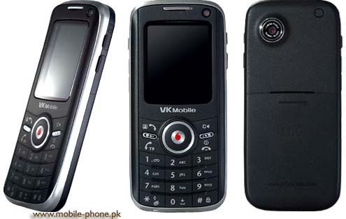 VK Mobile VK7000 Price in Pakistan