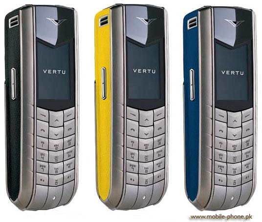 Vertu Ascent Price in Pakistan