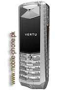 Vertu Ascent 2010 Price in Pakistan
