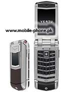 Vertu Constellation Ayxta Price in Pakistan