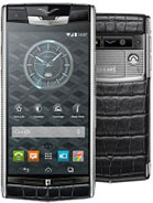 Vertu Signature Touch Price in Pakistan