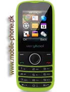 verykool I121 Price in Pakistan