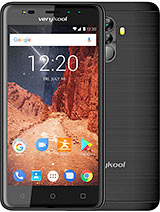 verykool s5037 Apollo Quattro Price in Pakistan
