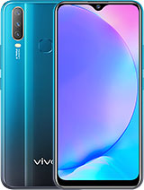 vivo Y17 Price in Pakistan