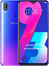 vivo Y93 India Softwares Update Free Download