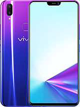 vivo Z3x Price in Pakistan