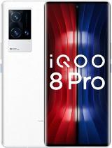 vivo iQOO 8 Pro Price in Pakistan