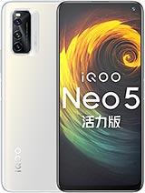 vivo iQOO Neo5 Lite Price in Pakistan