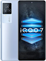 Vivo iQoo 7 Price in Pakistan