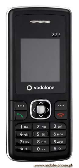 Vodafone 225 Price in Pakistan