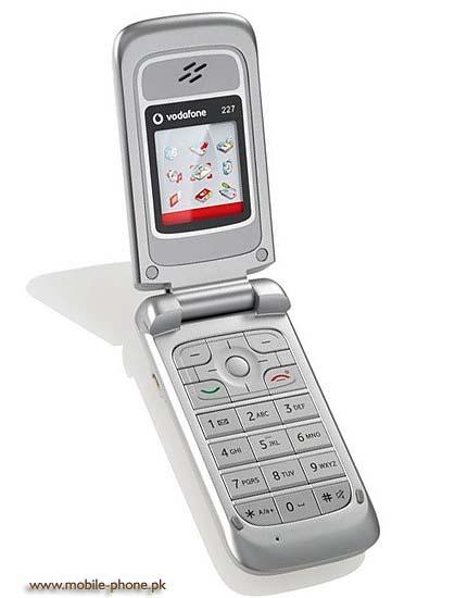 Vodafone 227 Price in Pakistan