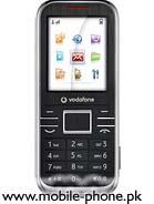 Vodafone 540 Price in Pakistan
