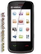 Vodafone 547 Price in Pakistan