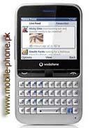Vodafone 555 Blue Price in Pakistan
