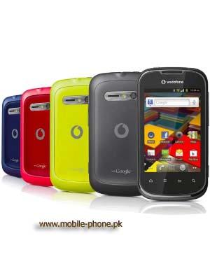 Vodafone V860 Smart II