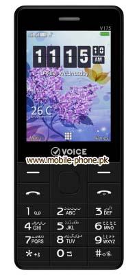 Voice V175