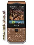 Voice V390 Price in Pakistan