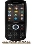 Voice V395 Price in Pakistan