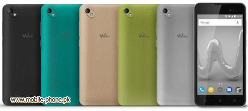 portable sunny 2 wiko
