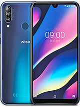 Wiko View3 Price in Pakistan