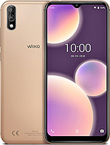 Wiko View4 Lite Pictures
