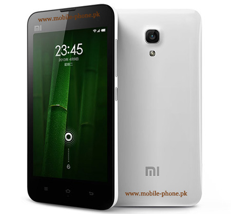 Xiaomi Mi 2A Mobile Pictures - mobile-phone.pk