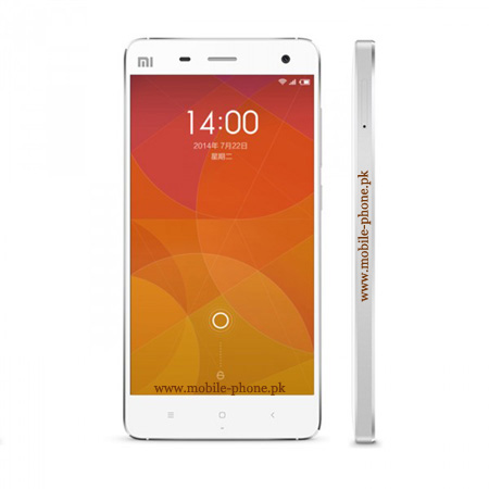 Xiaomi Mi 4 Mobile Pictures Mobile Phone Pk