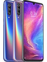 Xiaomi Mi 9 Pictures