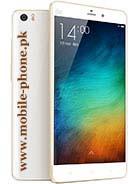 Xiaomi Mi Note Pro Price in Pakistan