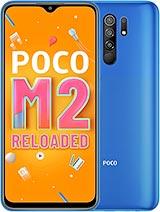 Xiaomi Poco M2 Reloaded Price in Pakistan