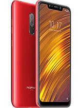 Xiaomi Pocophone F1 Lite Pictures