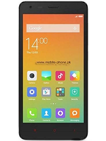 Xiaomi Redmi 2 Prime Mobile Pictures Mobile Phone Pk