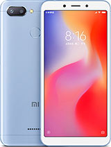 Xiaomi Redmi 6 4GB Price in Pakistan
