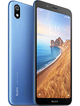 Xiaomi Redmi 7A Pictures