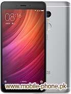 Xiaomi Redmi Note 4 MediaTek Price in Pakistan