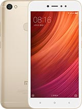 Xiaomi Redmi Note 5A Pictures
