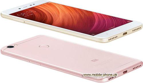 Xiaomi Redmi Note 5a Prime Mobile Pictures Mobile Phone Pk