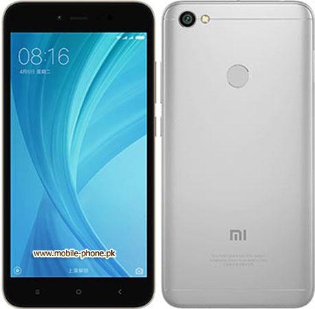 Xiaomi Redmi Note 5A Prime Mobile Pictures - mobile-phone pk