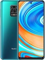 Xiaomi Redmi Note 9 Pro India Price in Pakistan
