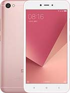 Xiaomi Redmi Y1 Lite Pictures