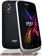 Yezz Andy 3G 3.5 YZ1110 Price in Pakistan