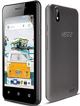 Yezz Andy 4E7 Price in Pakistan