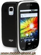 Yezz Andy YZ1100 Price in Pakistan