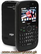 Yezz Bono 3G YZ700 Price in Pakistan