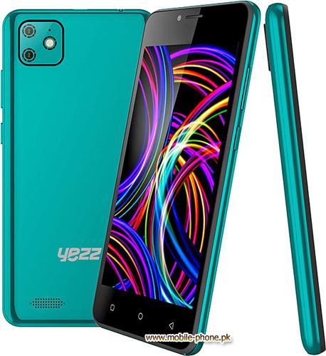 Yezz Liv 2 LTE